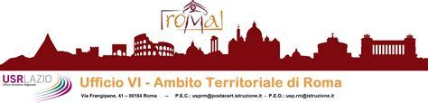 Atp Roma Istruzione Ufficio X - comparto istruzione e ricerca sospensione azioni di