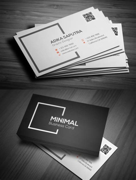business cards design  ready  print templates
