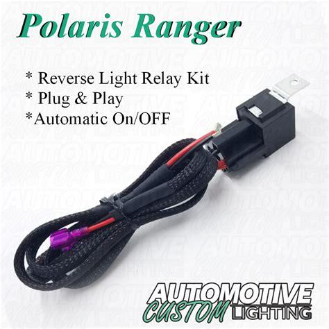 Polari Headlight Wiring by Polaris Ranger Light Harness Automotive Custom
