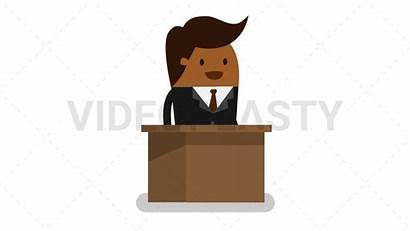 Suit Speech Gifs Videoplasty