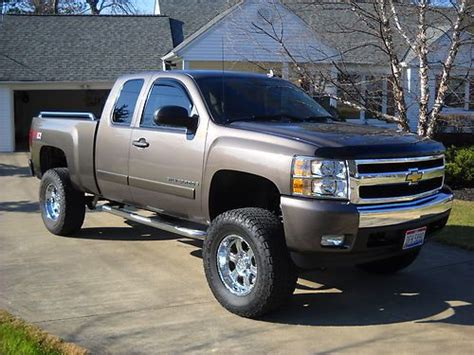 chevy 4 door truck for find used 2008 chevrolet silverado 1500 lt extended cab