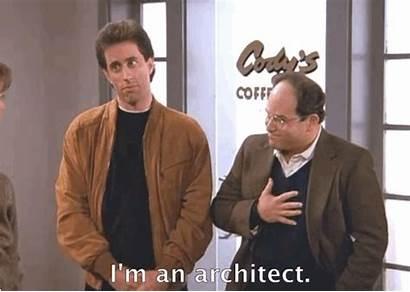 Architect Seinfeld Quotes Architecture Jail Brilliant Funny