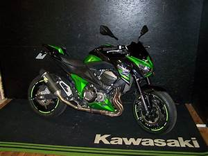 Kawasaki Z800 Prix : kawasaki z800 roadster occasion moto pulsion concessionnaire moto exclusif kawasaki en alsace ~ Maxctalentgroup.com Avis de Voitures