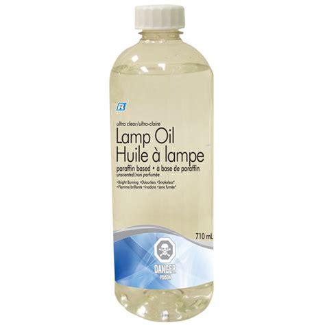 huile de parafine rona