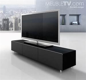 Banc Tv Design : banc tv just racks jrl 1650 le luxe dans votre salon ~ Teatrodelosmanantiales.com Idées de Décoration