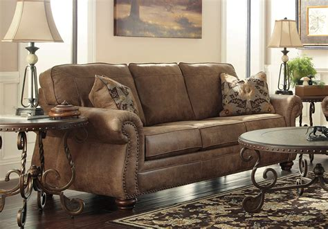 larkinhurst earth sofa louisville overstock warehouse