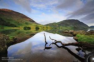 Crummock Water Lake District Landscape Photography By