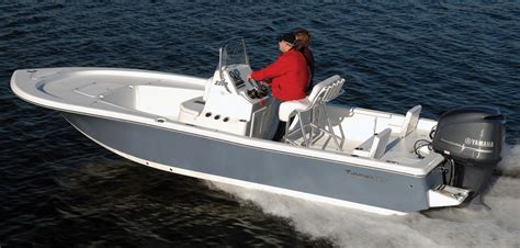 tidewater boats expect