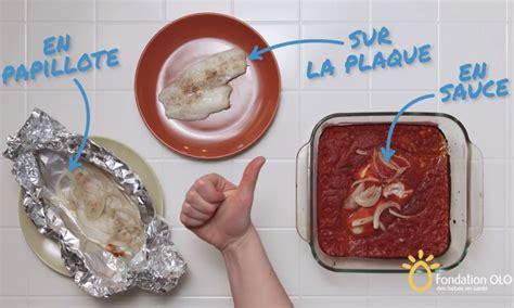 cuisiner le poisson au four poissons nos meilleures recettes contenant du poisson
