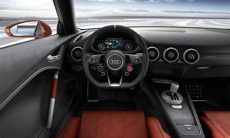 audi tt clubsport turbo price specs review
