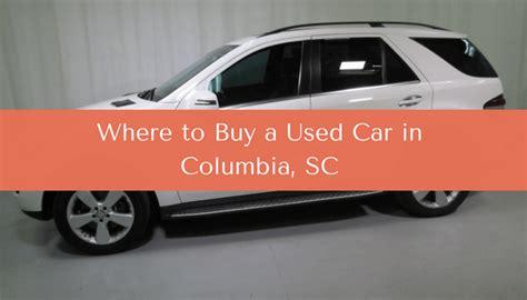 buy   car  columbia sc    eb