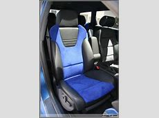 S4 Seats Q's MCHammered or TGR CLW