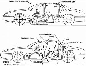 side view of car drawing at getdrawingscom free for With car undercarriage diagram car interior design