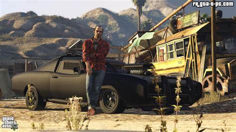 Grand Theft Auto 5 Télécharger - GTA 5 Télécharger pour PC