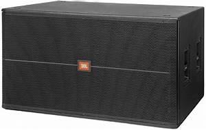 "JBL SRX728 Dual 18"" Subwoofer - Passive Speakers ..."
