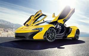 New McLaren Cars HD WallpapersHigh Resolution All HD