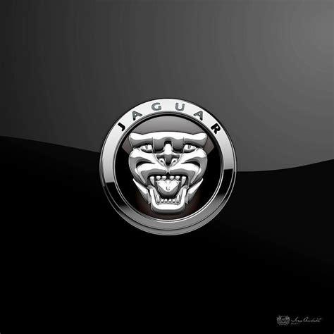 Jaguar logo, history timeline and latest models. Jaguar Logo Wallpapers - Wallpaper Cave
