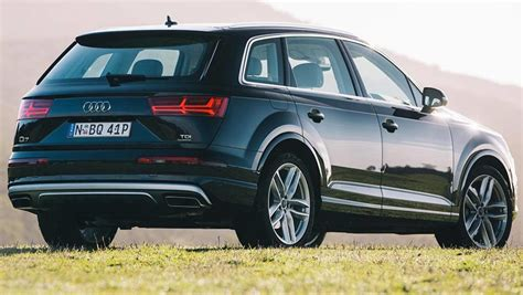 2015 Audi Q7 by Audi Q7 Tdi 200 2015 Review Carsguide