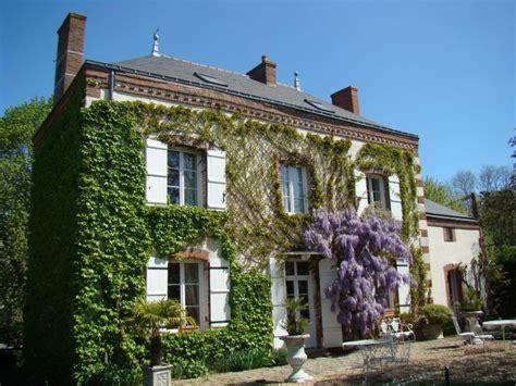 maison a vendre maine et loire maison 224 vendre en pays de la loire maine et loire cernusson maison de maitre impressionnante