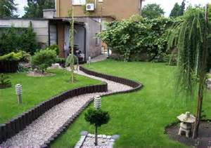 simple gardner plans ideas photo 15 diy landscaping ideas for small backyards beep
