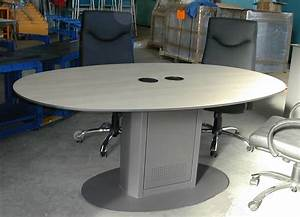 Table De Réunion Ikea : table de runion simple with table de runion table de runion ibis plateau cuir with table de ~ Teatrodelosmanantiales.com Idées de Décoration