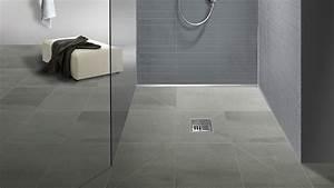 Dusche Bodengleich Fliesen : bodengleiche dusche mit punktablauf einbauen und abdichten youtube ~ Markanthonyermac.com Haus und Dekorationen