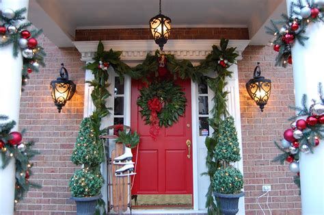 christmas patio decorating 50 best outdoor decorations for 2016
