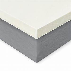 exceptionalsheets memory foam mattress topper 2 inches With best quality mattress topper