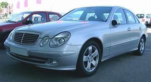 Mercedes E 270 Cdi : mercedes benz e270 cdi photos reviews news specs buy car ~ Melissatoandfro.com Idées de Décoration