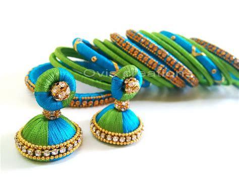Book Advance Silk Thread Jewelry Making Workshop Tickets, Chennai