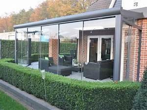 Glas Für Terrassendach : fasada alu terrassendach mit vsg glas 7 00 x 4 00 m top ~ Whattoseeinmadrid.com Haus und Dekorationen