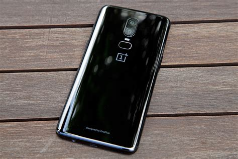 oneplus 6 review 6 things i like about the new oneplus