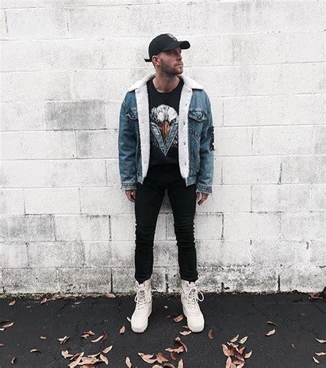 Ways to Wear Adidas Yeezy 950 Boots