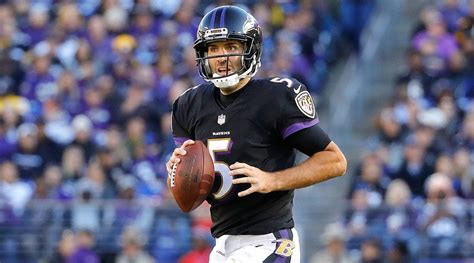 Joe Flacco Wiki, Bio, Age, Height, Weight, Career ...