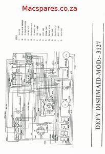 Wiring Diagram   Dishwashers   Tableau  Responsive Zen