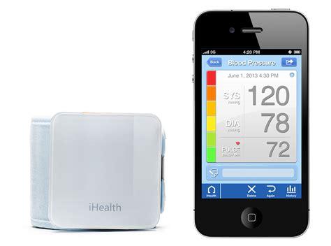 iphone pressure monitor браслет ihealth wireless pressure wrist monitor bp7
