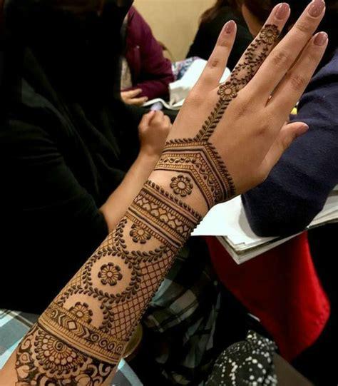 henna tattoo uralte kunst zur temporaeren hautverzierung