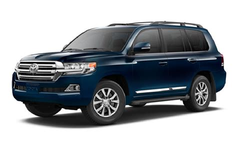 2017 Best Full Size And Full Size Luxury Crossovers And