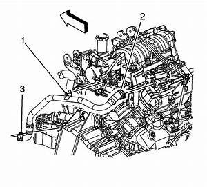 How Do You Replace Or Repair A Secondary Air Selenoid Damper In A 06 Grand Prix Or Do You Have A