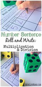 Reading Fluency Chart Free Multiplication And Division Math Activity And
