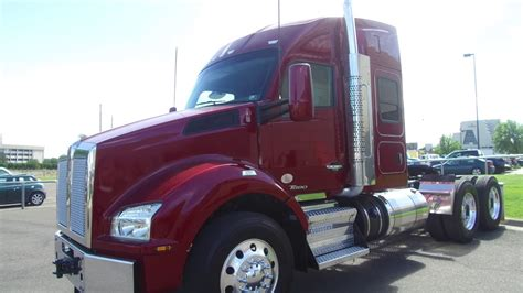 kenworth t880 for sale 2016 kenworth t880 52 39 commercial truck sleeper for sale