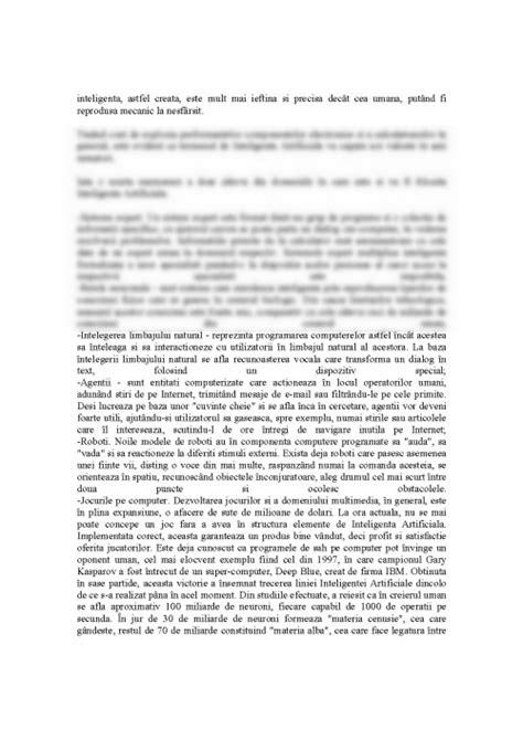 Curs: Inteligenta Artificiala (#360713) - Graduo