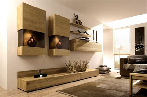 Wooden Finish Wall Unit Combinations From Hulsta by Wooden Finish Wall Unit Combinations From H 252 Lsta Gawe