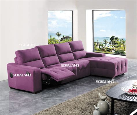purple color sofa  er  guide  sofas home inspirations