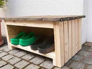 Gartenschrank Selber Bauen : gartenschrank selber bauen ~ Whattoseeinmadrid.com Haus und Dekorationen