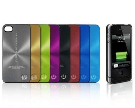 iphone 4 colors mipow maca air color iphone 4 battery gadgetsin