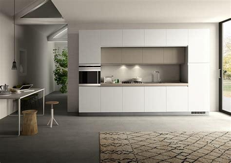 cuisine lineaire design davaus modele cuisine lineaire avec des idées