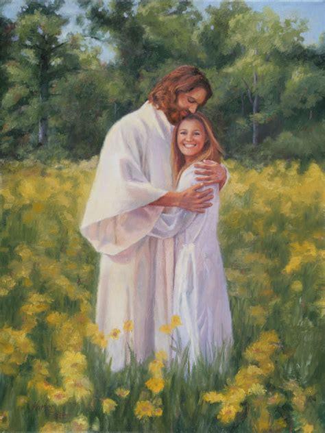 Jesus Loves Me - Karen Sharp Foster