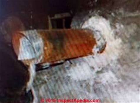 asbestos identification photo guide  building materials