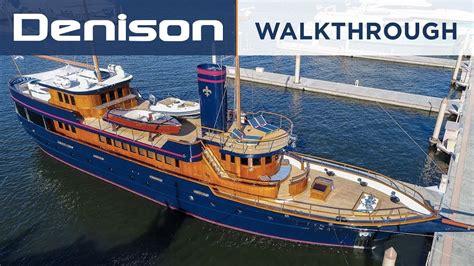 bread  kanter yacht  walkthrough youtube
